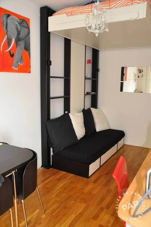 location meubl e studio 20 m boulogne billancourt 92100 20 m 782 e de particulier. Black Bedroom Furniture Sets. Home Design Ideas