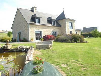 Vente maison 366m² Huisnes-Sur-Mer (50170) - 550.000€
