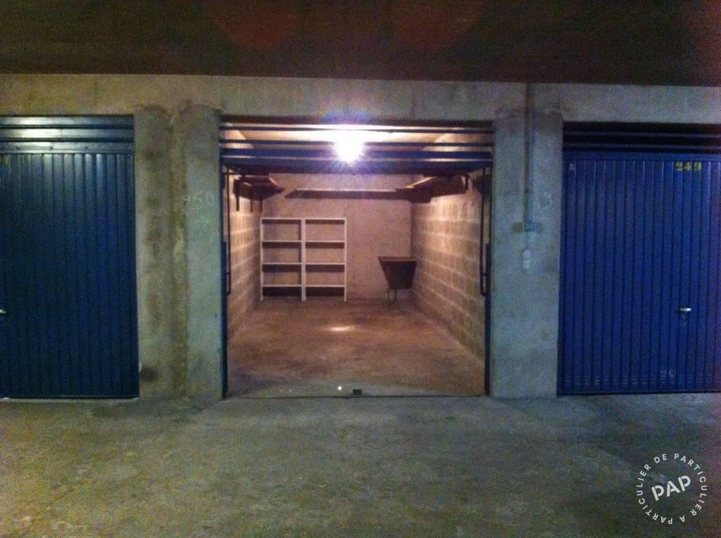 Location garage parking paris 11e 145 e de for Garage paris 11e