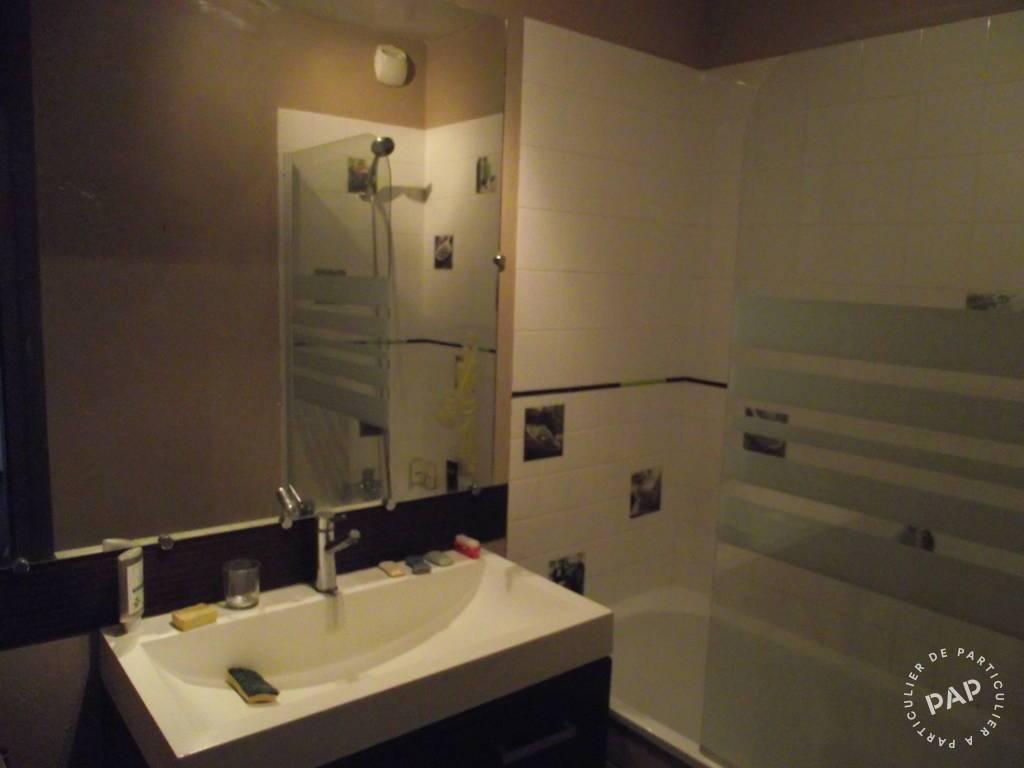 Location appartement 3 pi ces 58 m le mans 72 58 m - Location meuble le mans particulier ...