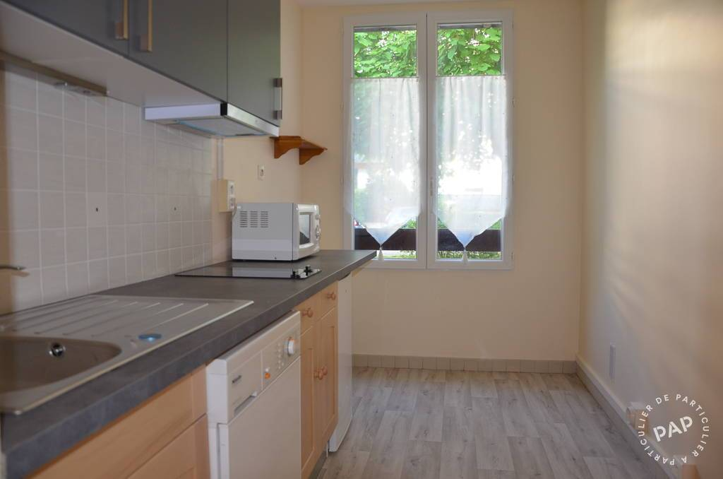 Location Appartement Louveciennes (78430)