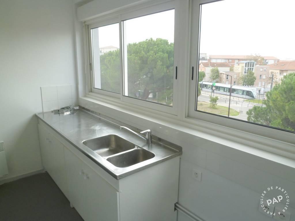 Location studio 33 m toulouse 31 33 m 520 e de - Location studio meuble toulouse particulier ...
