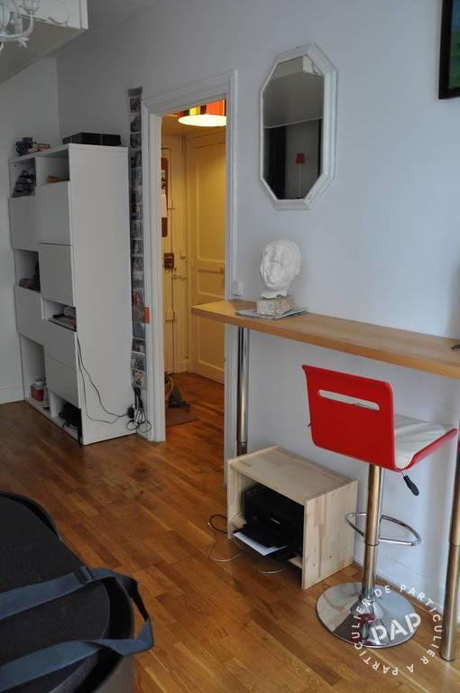 Location meubl e studio 20 m boulogne billancourt 92100 - Location studio meuble boulogne billancourt ...