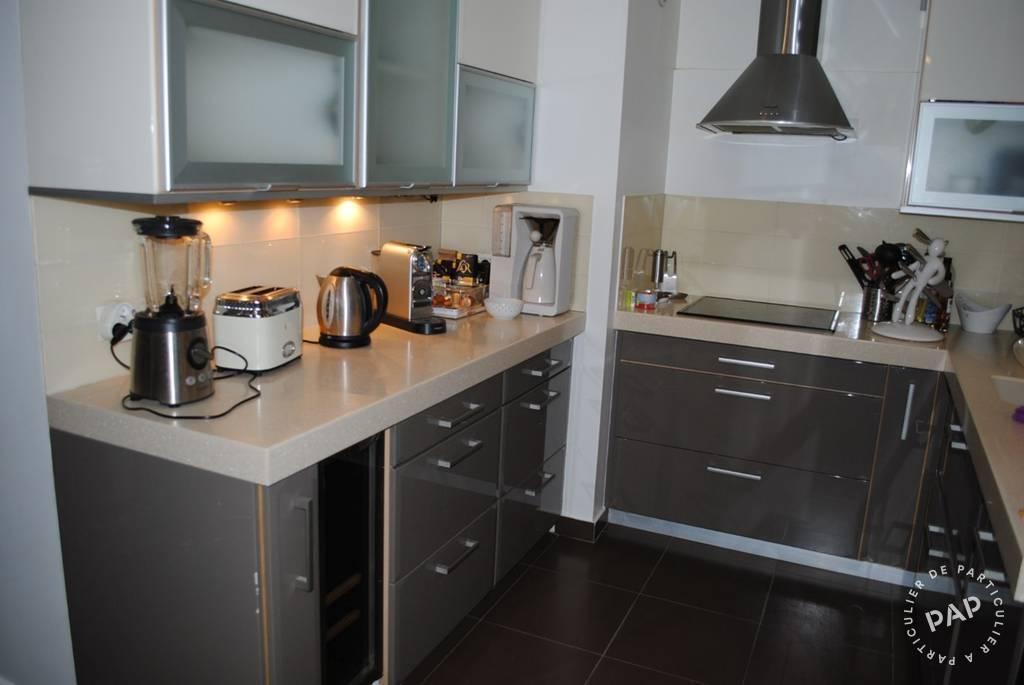 Vente immobilier 1.295.000€ Paris 18E
