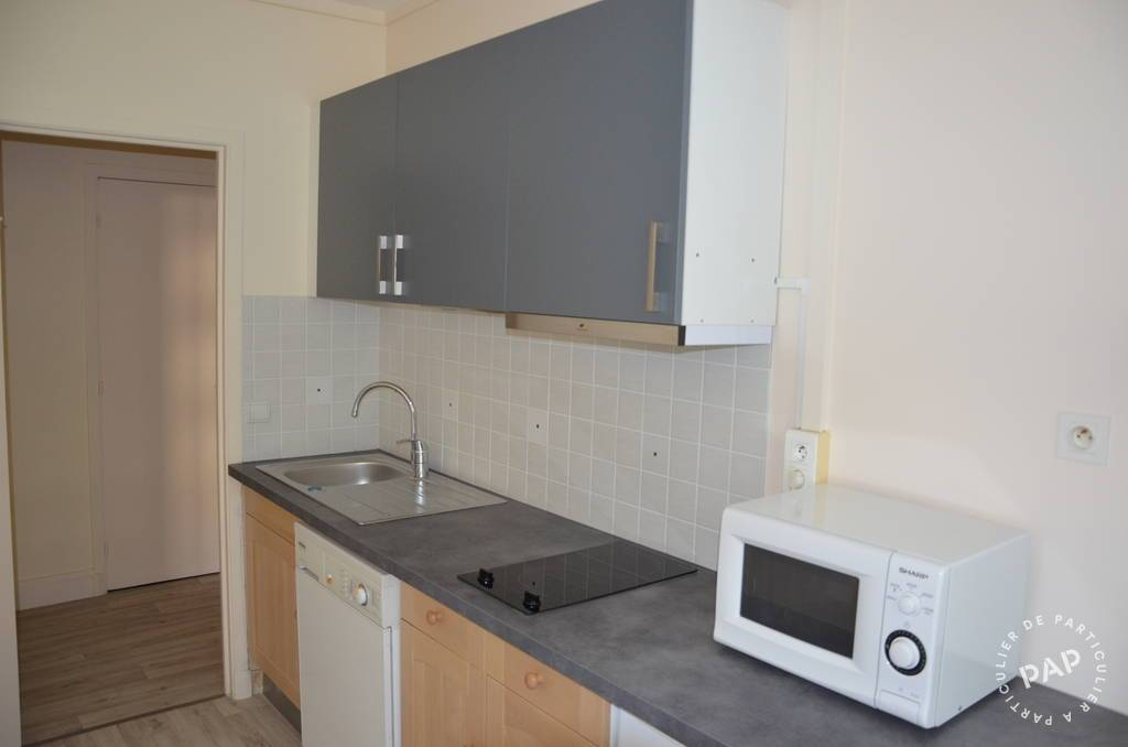 Location immobilier 780 € Louveciennes (78430)