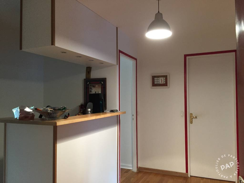 Location immobilier 1.467€ Chatillon (92320)
