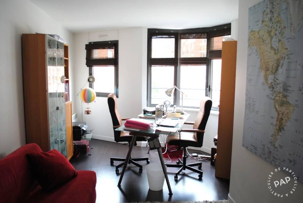 Appartement Paris 18E 1.295.000€
