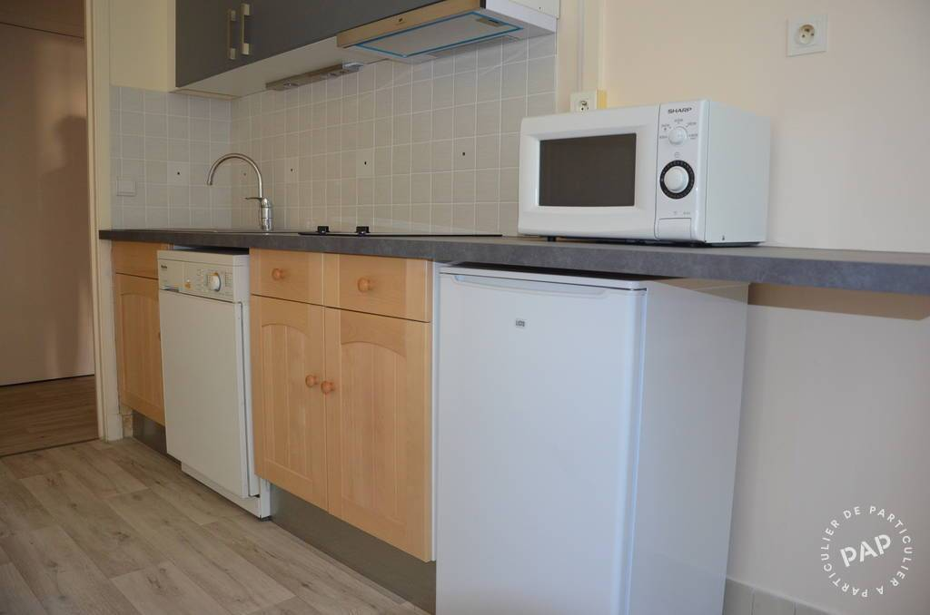 Appartement Louveciennes (78430) 780 €
