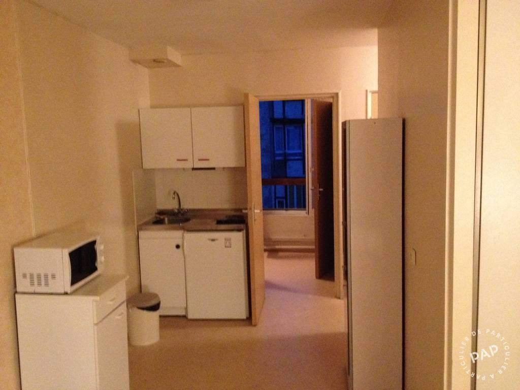 location meubl e studio 25 m grenoble 38 25 m 510 e de particulier particulier pap. Black Bedroom Furniture Sets. Home Design Ideas