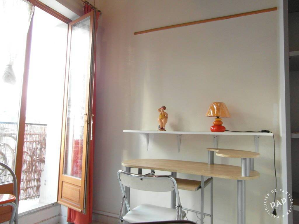 location meubl e studio 28 m marseille 1er 28 m 440 e de particulier particulier pap. Black Bedroom Furniture Sets. Home Design Ideas