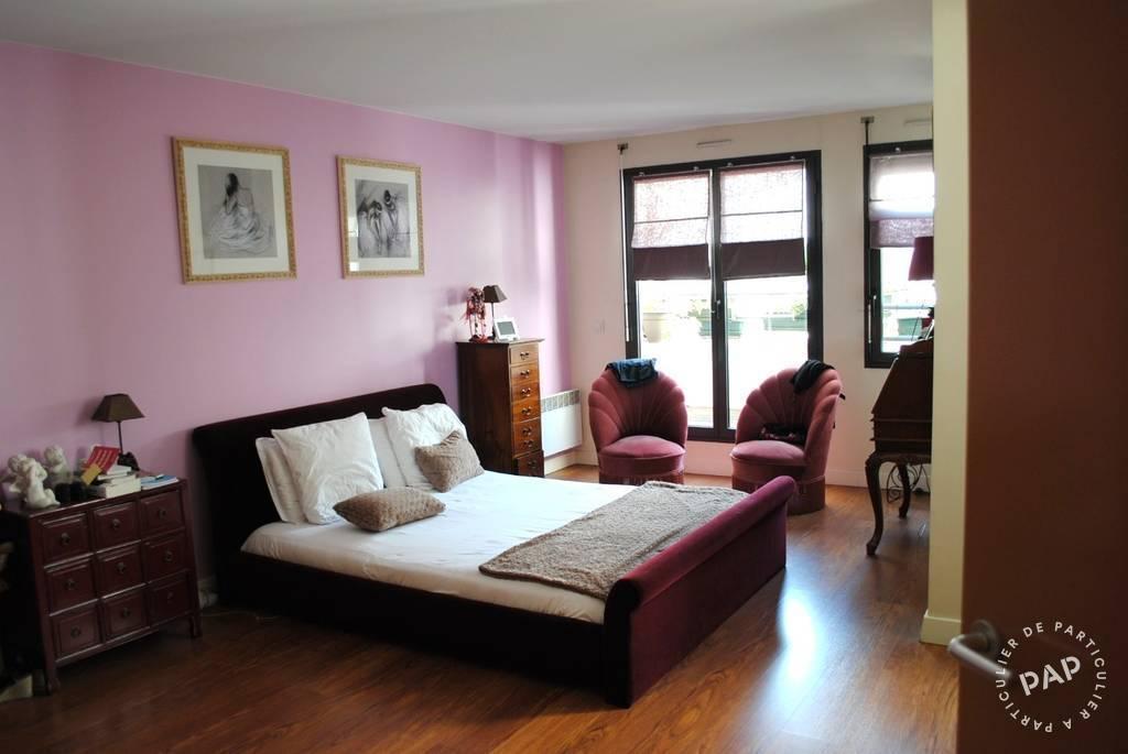 Appartement 1.295.000€ 133m² Paris 18E