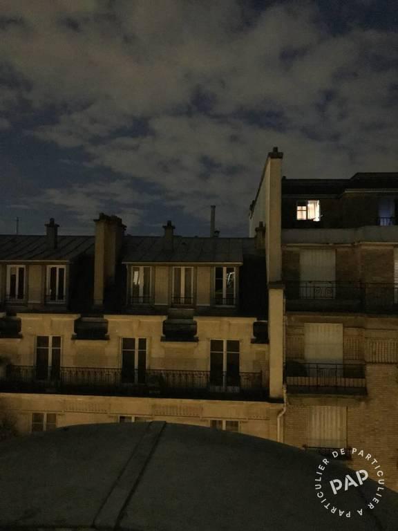 Vente Paris 16E 9m²