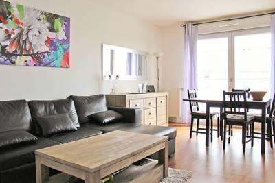 Location appartement 3pièces 61m² Creteil (94000) - 1.200€