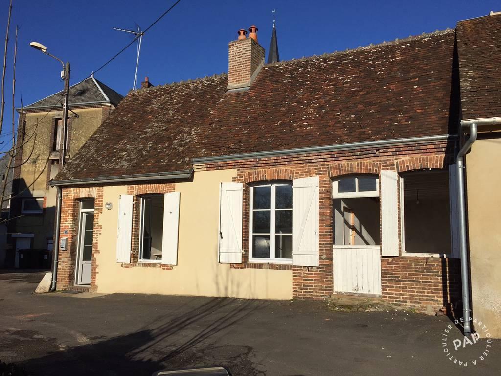 Location Maison 2 pièces La Bazoche-Gouet (28330)