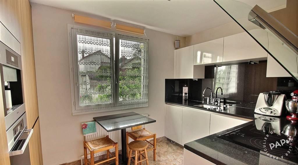 Vente Maison Viry-Chatillon (91170) 107m² 367.000€