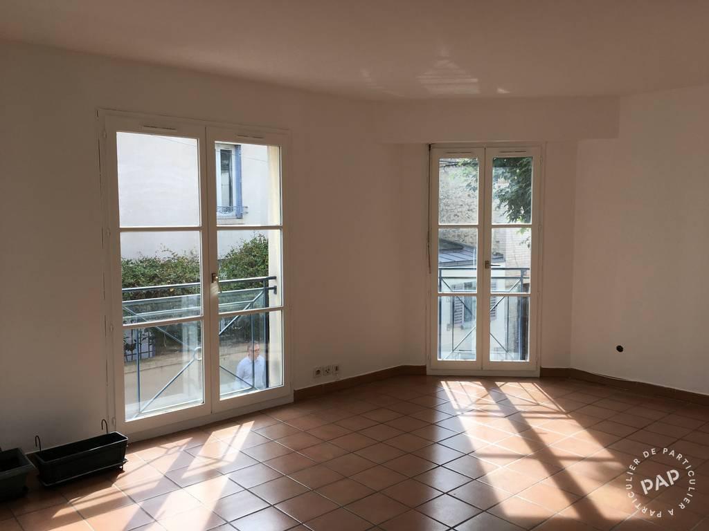 location appartement 2 pi ces 60 m rueil malmaison 92500. Black Bedroom Furniture Sets. Home Design Ideas