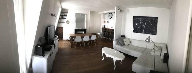 Location meublée appartement 3pièces 67m² Paris 5E - 2.400€