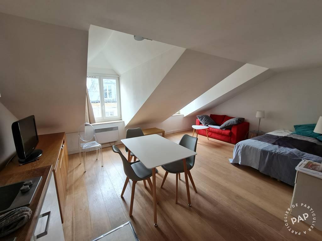 Location Appartement Paris 6E 23m² 1.200€