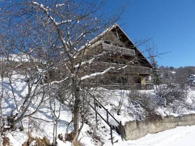 Vente appartement 2pièces 22m² Saint-Michel-De-Chaillol (05260) - 49.000€