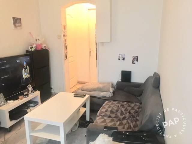 Location Appartement Fontenay-Sous-Bois (94120) 32m² 900€
