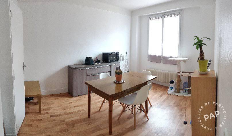 Location appartement 2 pièces Nanterre (92000)