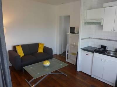 Location meublée appartement 2pièces 30m² Rueil-Malmaison (92500) - 900€