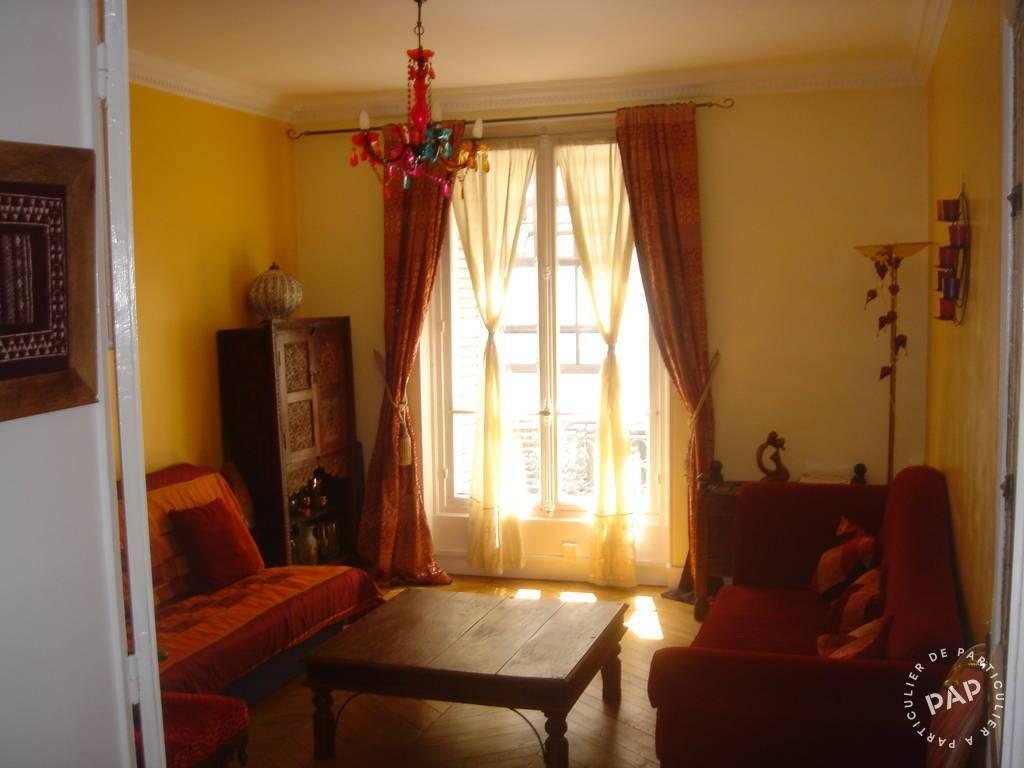 Location Appartement Paris 15E 70m² 1.980€