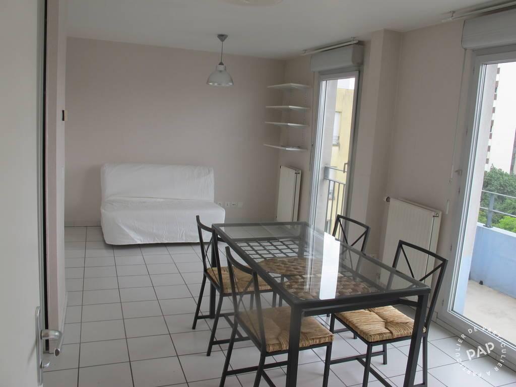 Location meubl e studio 30 m grenoble 38 30 m 540 for Location meublee grenoble