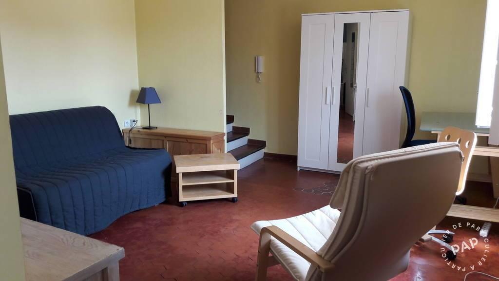 Location meubl e studio 28 m aix en provence 13 28 m - Studio meuble aix en provence particulier ...