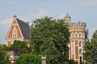 Location appartement 3pièces 85m² Saint-Germain-En-Laye (78100) - 1.995€