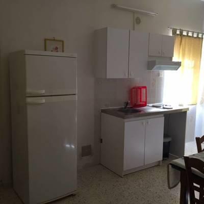 Location meublée studio 25m² Saint-Andre-De-La-Roche (06730) - 490€
