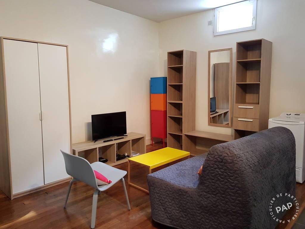 location meubl e studio 25 m paris 3e 25 m de particulier particulier pap. Black Bedroom Furniture Sets. Home Design Ideas