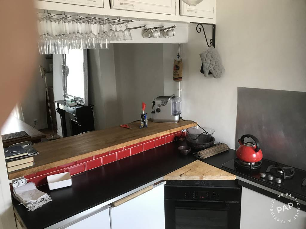 Location immobilier 2.400 € Paris 5E