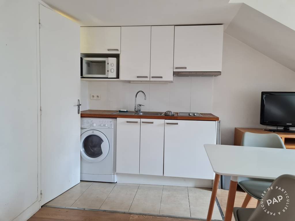 Location immobilier 1.200€ Paris 6E
