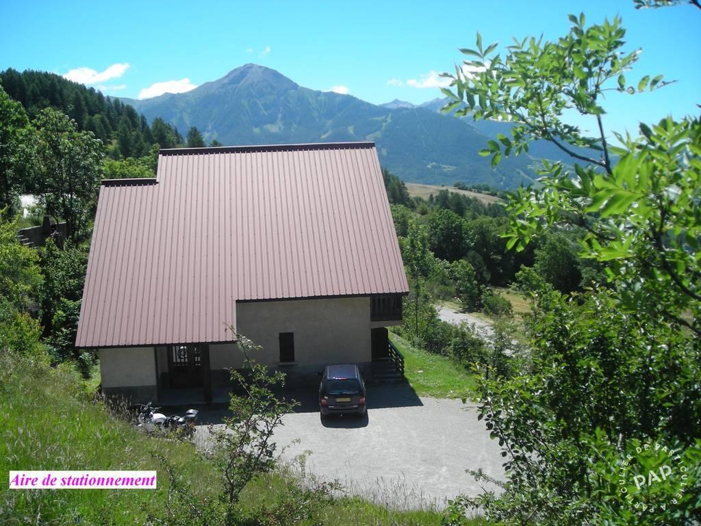 Vente immobilier 49.000€ Saint-Michel-De-Chaillol (05260)