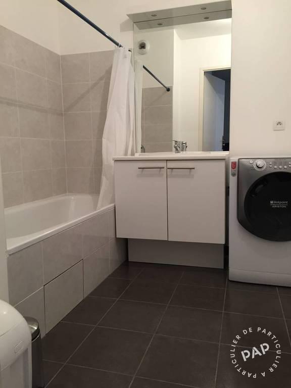 Appartement Neuilly-Sur-Marne (93330) 1.490€