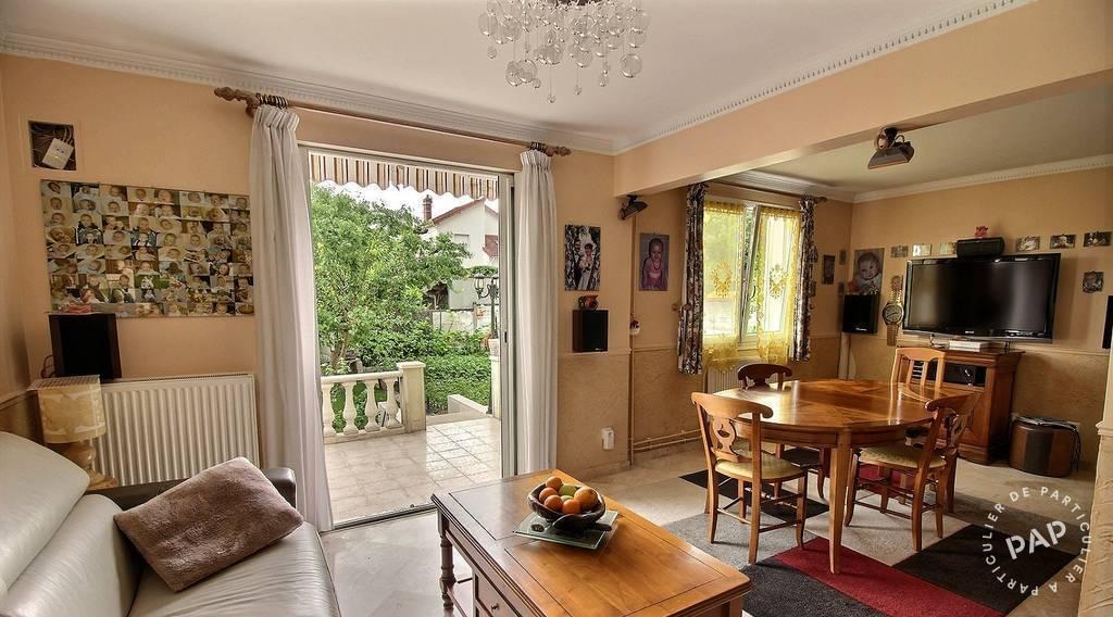 Maison Viry-Chatillon (91170) 367.000€