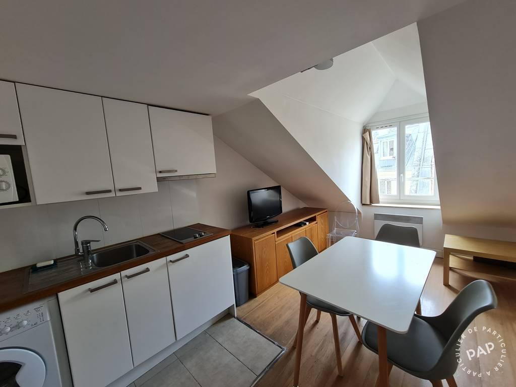 Appartement Paris 6E 1.200€