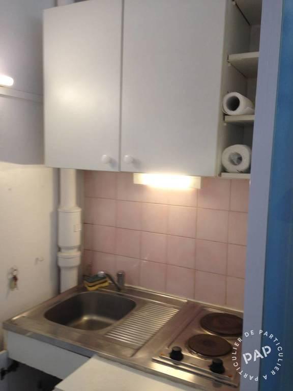 Appartement 485€ 10m² Paris 16E