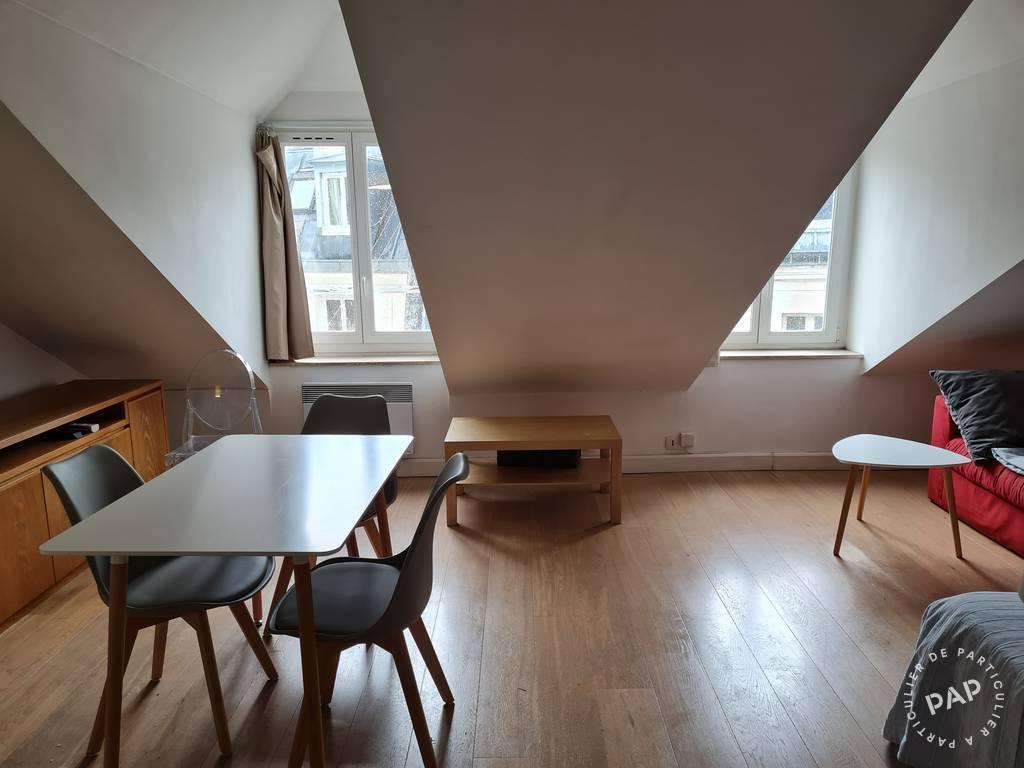 Appartement 1.200€ 23m² Paris 6E