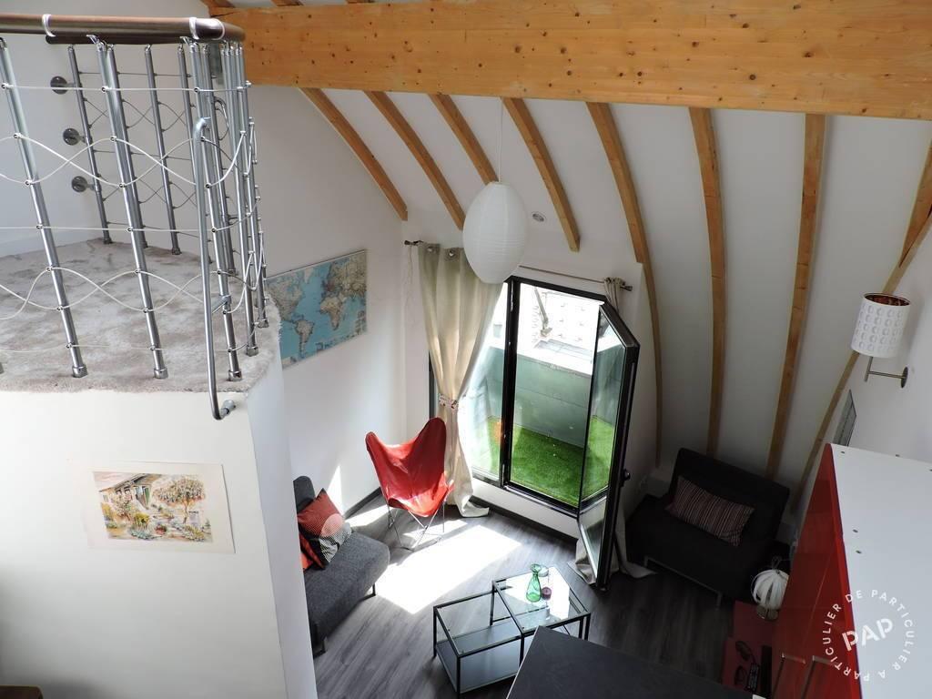 Location meubl e appartement 2 pi ces 38 m paris 11e 38 for Garage paris 11e