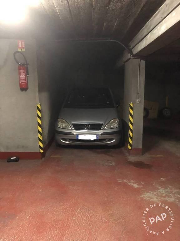 Location Garage, parking Saint-Mande (94160)  95€