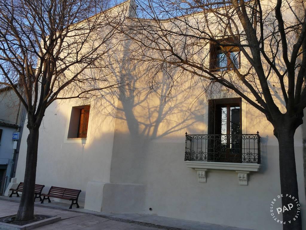 Vente maison 98 m saint jean de vedas 34430 98 m for Vente maison neuve saint jean de vedas