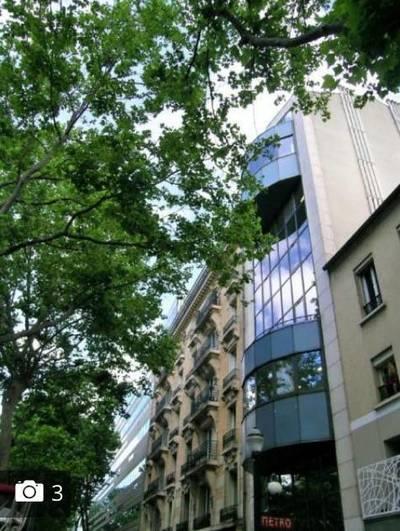 Location bureaux et locaux professionnels 90m² Boulogne-Billancourt (92100) - 3.600€