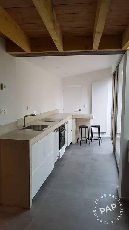 Location appartement studio Angers (49)