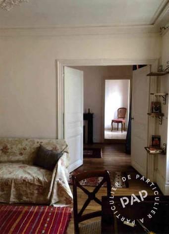 Location Appartement Paris 5E 39m² 1.365€