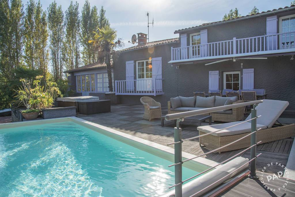 Vente Maison Ancenis (44150) 250m² 465.000€