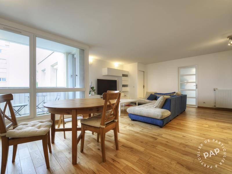 Location Appartement Montigny-Le-Bretonneux (78180) 111m² 2.250€