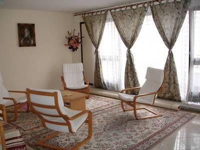 Location appartement 3pièces 72m² Nanterre (92000) - 1.500€