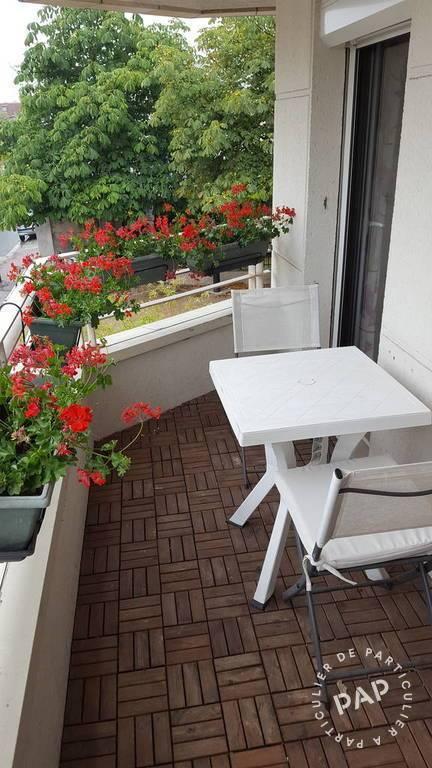 Location Appartement Joinville-Le-Pont (94340) 65m² 1.530€